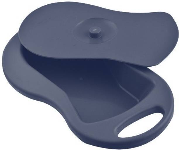 SHIVMEDICOS Bed Pan|Vomit Basin - Urine Pot Urine Pot