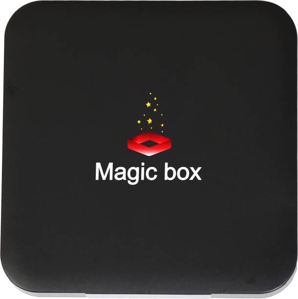 Magic Box Unnati 5 0.5 inch Blu-ray Player