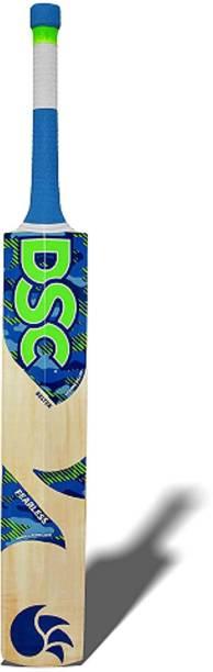 DSC Belter Kashmir Willow Cricket Bat Short Handle Mens Kashmir Willow Cricket  Bat