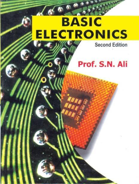 Basic Electronics,2/E,2011 2 Edition