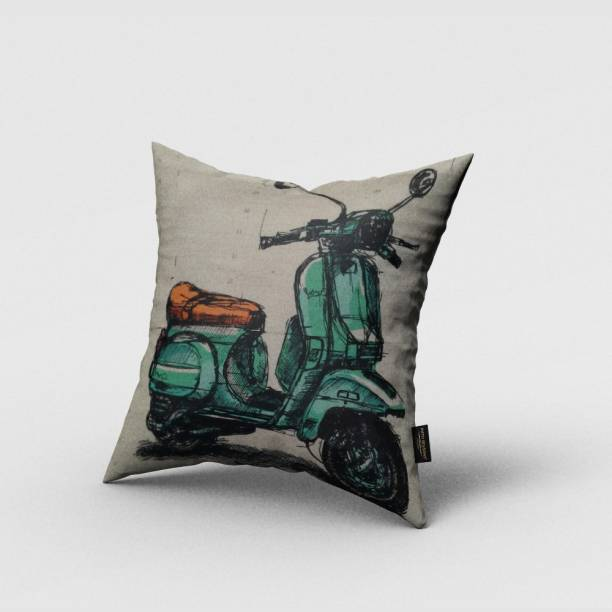 FIFTH SEASONS DECOR Printed Cushions Cover