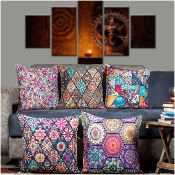 Vendola Printed Cushions Cover