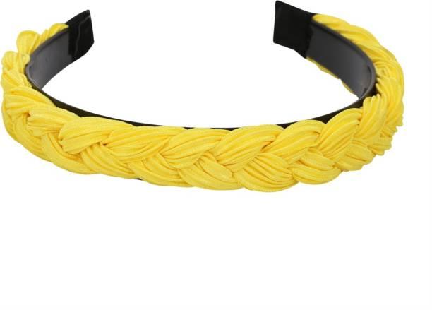 YouBella Stylish Latest Design Hair Jewellery Hair Band