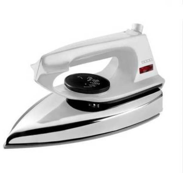 USHA ha_press 1000 W Dry Iron