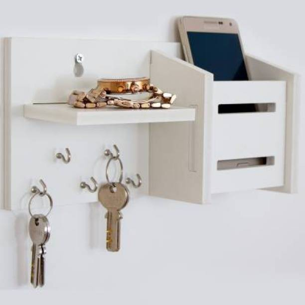Filox Wood Key Holder