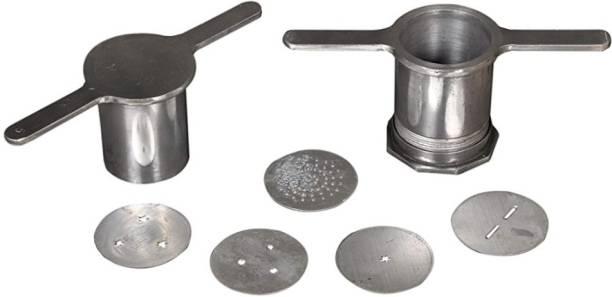 MATHAJI ECOMMERCE Set of 5 Pattern Discs Kitchen Press