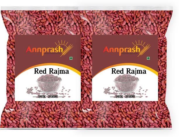 ANNPRASH Rajma (Whole)