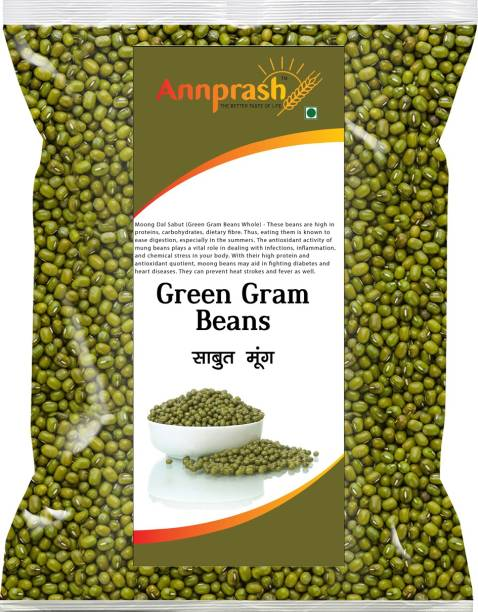 ANNPRASH Moong Dal (Whole)