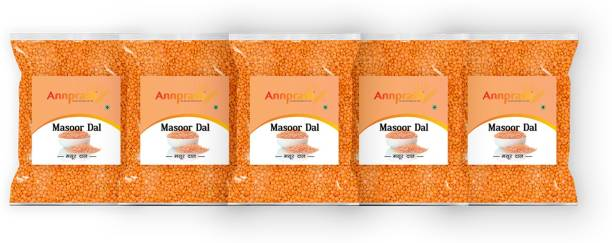 ANNPRASH Masoor Dal (Split)