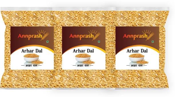 ANNPRASH Arhar Dal (Split)
