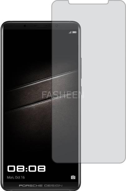 Fasheen Tempered Glass Guard for Huawei Mate 10 Porsche Design (ShatterProof, Flexible)