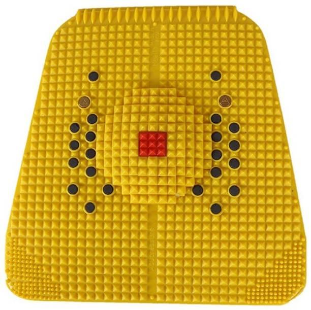 Cure18 Powermat 2000 Yellow 5 mm Accupressure Mat