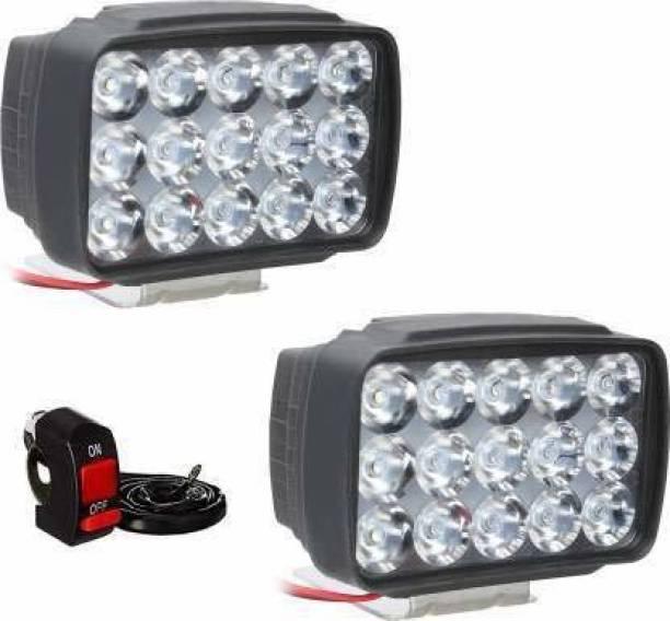 Sigmatech Tail Light, Back Up Lamp, Reversing Light, License Plate Light LED