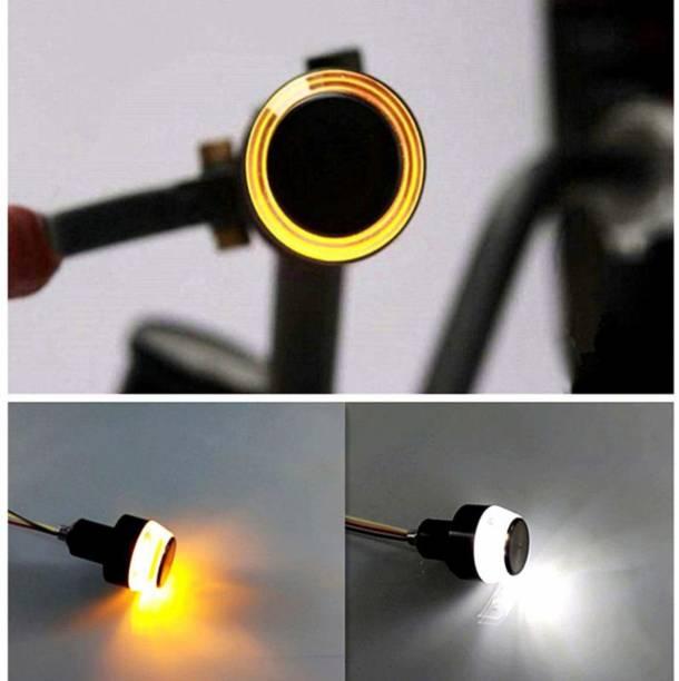 samtech Handle_light_06 Bike Handlebar Weights