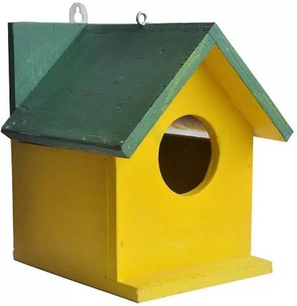 SIDDHARTH FISH FARM sas181 Bird House