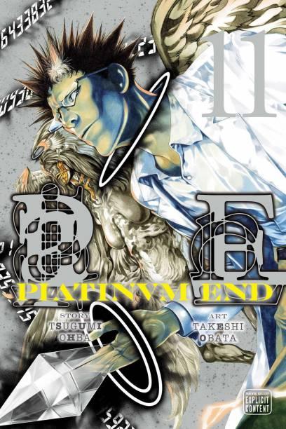 Platinum End, Vol. 11