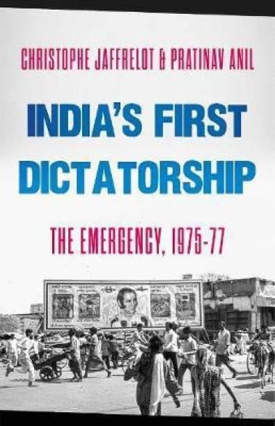India's First Dictatorship