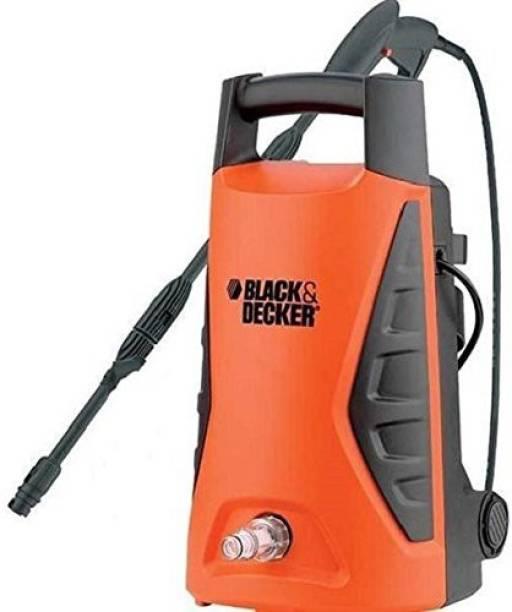 BLACK+DECKER PW1370TD-IN Pressure Washer