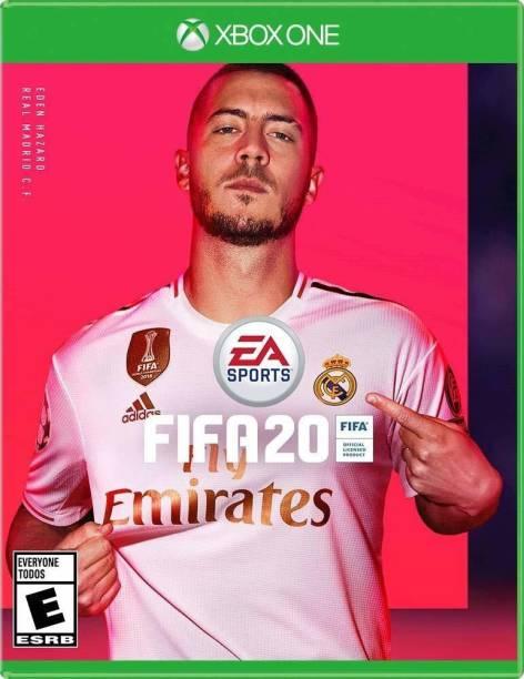 FIFA 20 Code