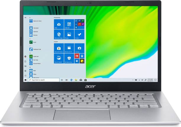 acer Aspire 5 Core i5 11th Gen - (8 GB/512 GB SSD/Windows 10 Home) A514-54-5842 Thin and Light Laptop