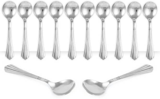 EON KITCH Stainless Steel Cutlery Set