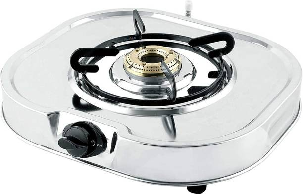 pippo plus Stainless Steel Manual Gas Stove