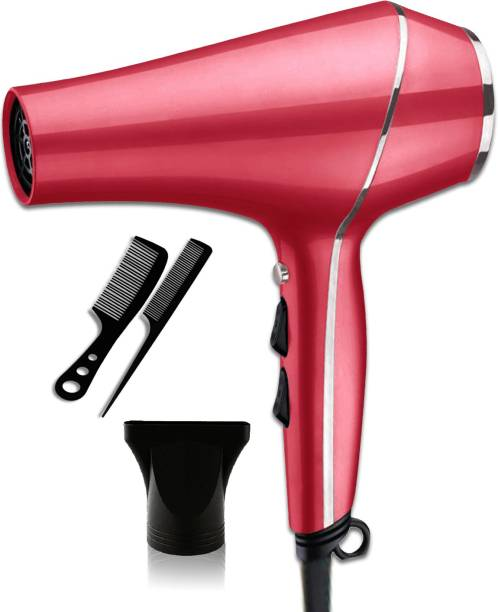 Sunaze Professional Stylish Hair Dryer With Over Heat Protection Hot And Cold Dryer Hair Dryer