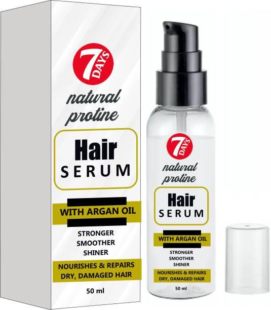 7 Days Hair serum
