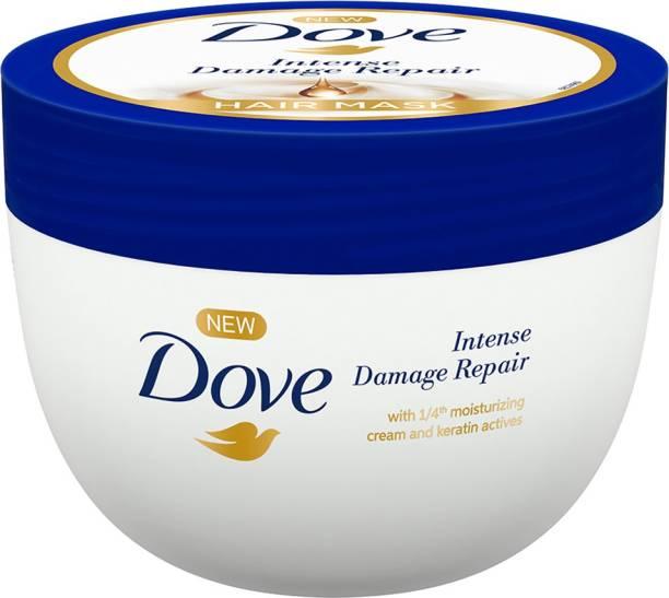 DOVE Intense Damage Repair Hair Mask Hair Mask