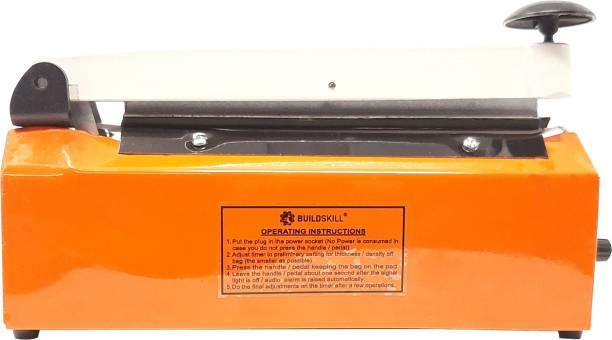BUILDSKILL BHS008 Hand Held Heat Sealer