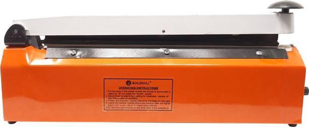 BUILDSKILL BHS012 Hand Held Heat Sealer