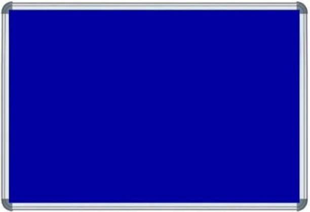 JAGMONI 2x3 feet Noticeboard High Quality JM-50061 with Pins(packet) Notice Board