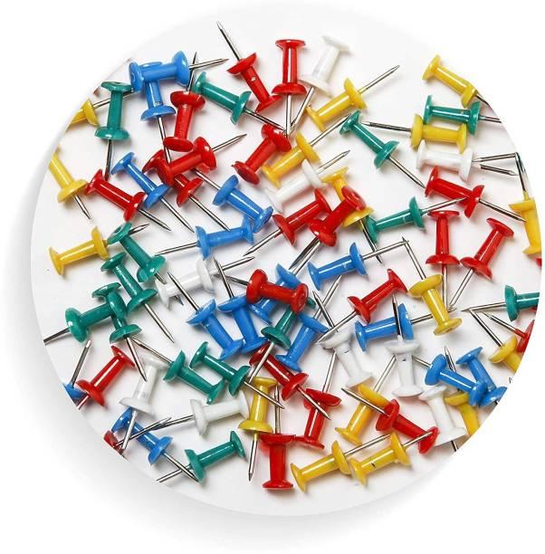 YAJNAS Plastic, metal Tip  Pins