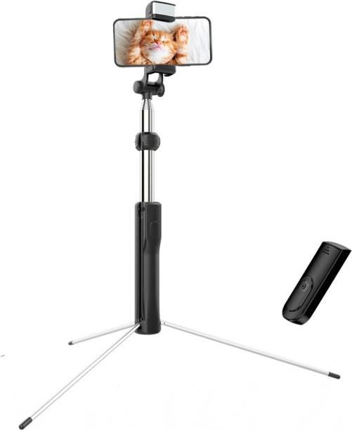 InOne Bluetooth Selfie Stick