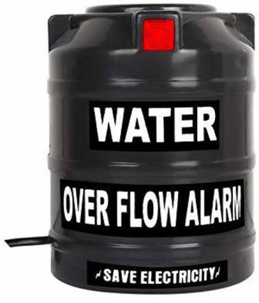 Jaskul Water Tank Overflow Alarm with Sweet Sound AC Water Leak Detector
