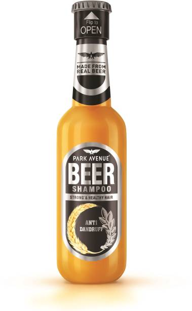 PARK AVENUE Beer Anti Dandruff Shampoo