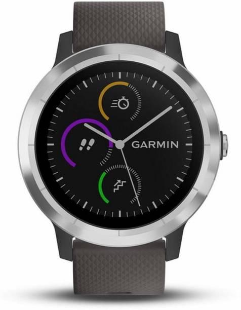 GARMIN Vivoactive 3 Element Grey Smartwatch