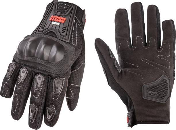 STUDDS SMG 2 Full-Finger Riding Gloves