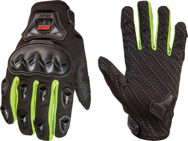 STUDDS SMG 6 Full-Finger Riding Gloves