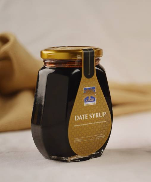 AJFAN || Premium Date Syrup From The Farms Of SAUDI | Dates