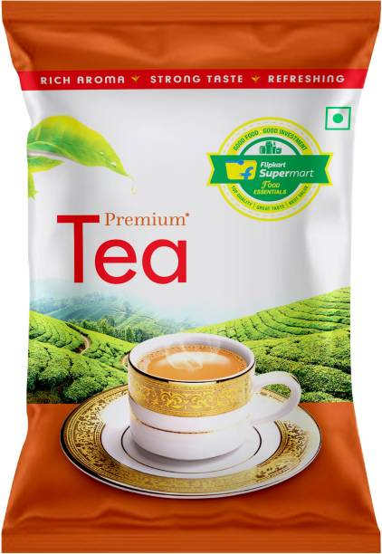 Flipkart Supermart Food Essentials Premium Tea Pouch