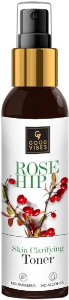 GOOD VIBES Rosehip Toner Women