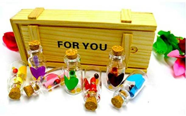 ANSHKIT Message Pills Gift Set