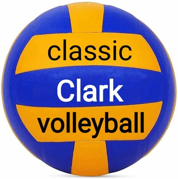 clark Classic clk v2r volleyball size 4 Volleyball - Size: 4