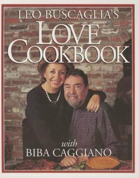 The Love Cookbook