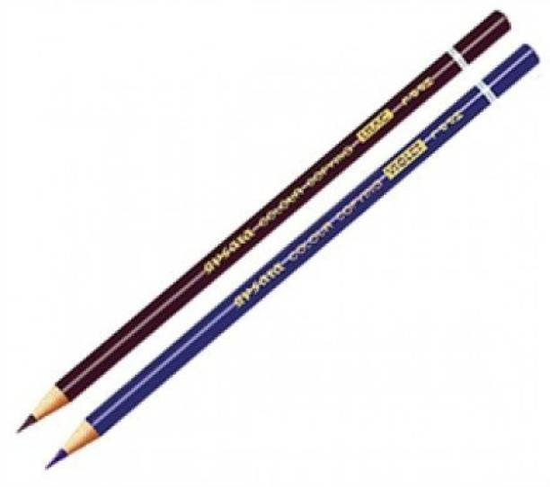 Apsara COLOUR COPYING PENCILS raund Shaped Color Pencils