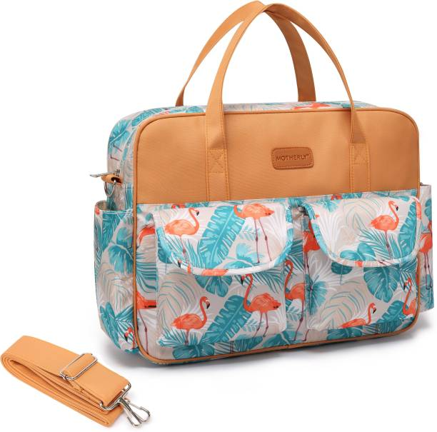 motherly Diaper Bags for Mothers, Hanbag for Mom for Travel, Baby Travelling Bag