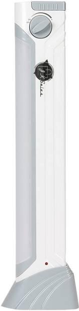 J K SALES JK 7103 Rechargeable Portable Emergency Light, Multi-function Lamps Hand Held Emergency Light Lantern Emergency Lantern Emergency Light
