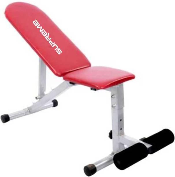 supreme 2.0XP Multipurpose Fitness Bench