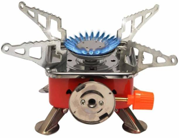 AUSLESE Stainless Steel Automatic Gas Stove